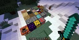 Muffin Craft Minecraft Texture Pack