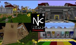 1.12 KoP Photo Realism 64 [128] 256 Minecraft Texture Pack
