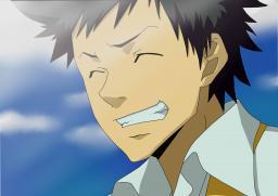 Yamamoto Takeshi - Katekyo Hitman reborn Minecraft Blog