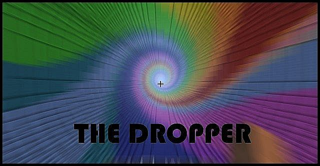 The Dropper Adventure Map