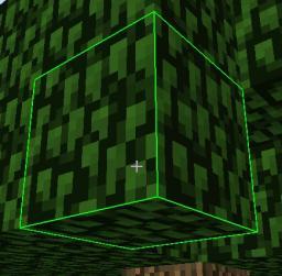 SelectionBoxColorMod Minecraft Mod