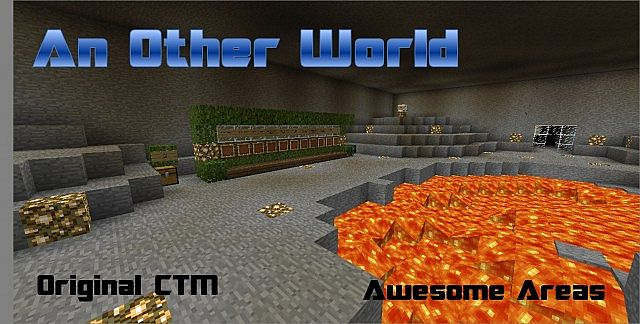 how to visit other worlds in minecraft