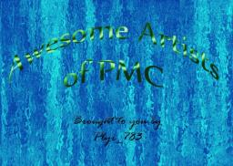 Awesome Artists of PMC Minecraft Blog