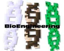 [1.3.2]Bio Engineering - DNA Splicing and Plant Fabricating Like You've Never Seen Before[V0.6.2][75 DIAMONDS???] Minecraft