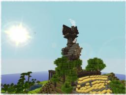SteamPunk Farm kanley Minecraft Map & Project