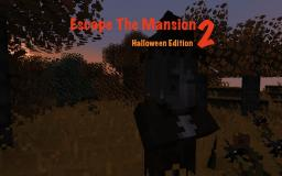 Escape The Mansion 2 V1.4.2 Minecraft