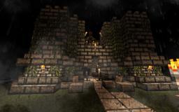 Edited Cdog Manor Minecraft Map & Project