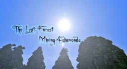 The Lost Forest Minecraft Map & Project
