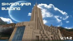 Skyscraper Building [1.5] Minecraft Map & Project