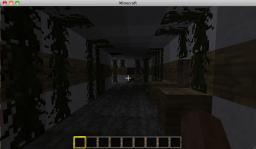 The Walking Dead [Dead Again] Minecraft Project