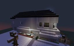 Model of My House IRL (In Real Life) Winter Version! V1.1 Minecraft Map & Project