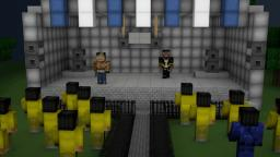 Wiz Khalifa Minecraft Animation: [Preview] Minecraft Project