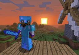 InfinityCraft 1.3.2 Minecraft Server
