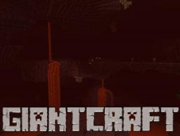 GiantCraft 64x64 Minecraft Texture Pack