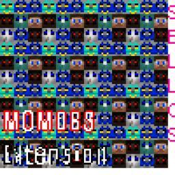 SellotapersMoMobs- Extension Pack! [1.3.2] [ModLoader] Minecraft Mod