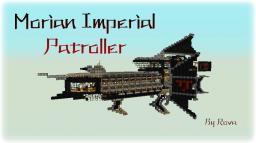 Morian Imperial Patroller  [1 Year on PMC Special!] Minecraft Map & Project