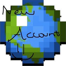 New PlanetMinecraft Account Minecraft Blog