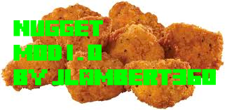 Nugget Mod 1.0! (1.7.2) (Requires Forge 10.12.0.1024+) Minecraft Mod
