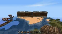 Dwarven, Nordic, and Orc cities (Download) Minecraft Map & Project