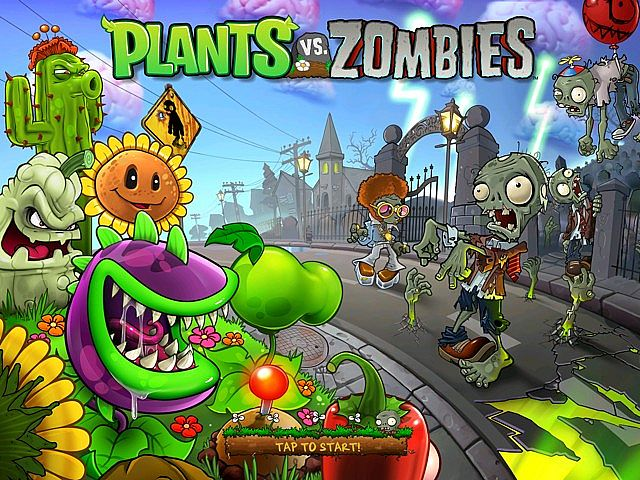 Plants Vs Zombies Demo Minecraft Project