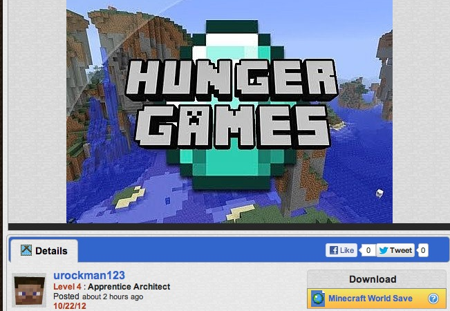 How to make a world save on planet minecraft mac minecraft blog how to make a world save on planet minecraft mac ccuart Gallery