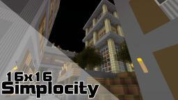 [16x16]  [1.4.2]  Simplocity Minecraft Texture Pack