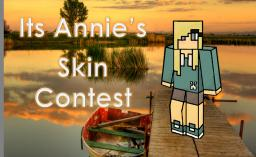 First Ever Skin Contest! Minecraft Blog