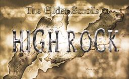 the Elder Scrolls adventures: High Rock. [No longer active!] Minecraft Blog