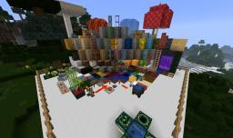 TD Realistic Mix by Alchemagi Minecraft Texture Pack