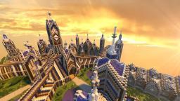 Aerosdour Minecraft Project