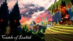 Castle of Izalith Minecraft Map & Project