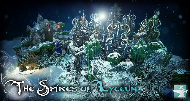 The Spires of Lyceum