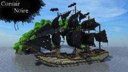 Corsair Noire - (1.4 compatible) Minecraft