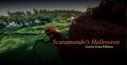 Scaramando's Halloween - 64x Green grass (32x and Seus versions exist)