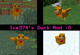 Duck Mod [must have]