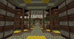 Mcraftworlds 24/7 Tekkit Server - EE Enabled - Minecraft
