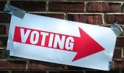 Voting is Hard Minecraft Blog Post