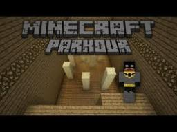 ###Parkour### [Hard Parkour] [Took alot of time to make, please rate] Minecraft Map & Project