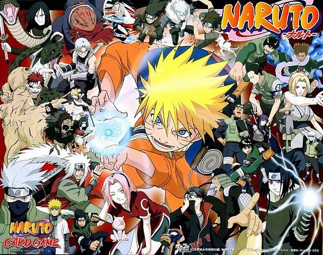 naruto texture update - Naruto 69