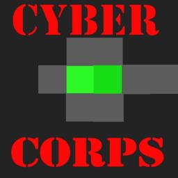 Cybercorporation. PVP-texture pack Minecraft Texture Pack