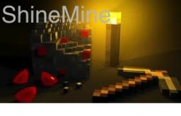 ShineMine (16x16) (1.4.4) Minecraft Texture Pack