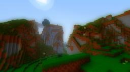 Quell Craft 1.4 Minecraft Texture Pack