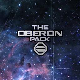 Lance de Oberon Texture Pack