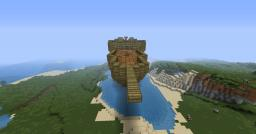 Living The High Life Minecraft Map & Project