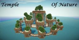 Temple Of Nature + Download Minecraft
