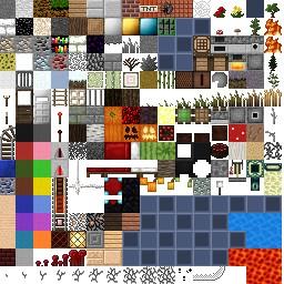 LineCrafter Minecraft Texture Pack