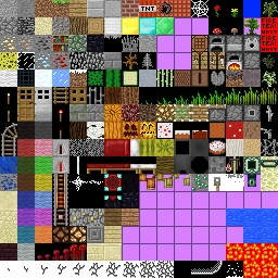 Smoother Pack Minecraft Texture Pack