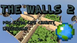 Planetminecraft's Extra-Life Livestream - The Walls 2 Minecraft Blog