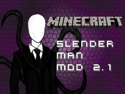 [1.5.2] Slender Man Mod v5 Minecraft Mod
