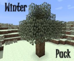 Winter Pack [1.4.4 compatible]